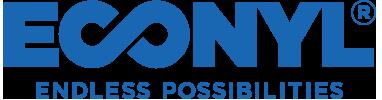econyl fiber logo