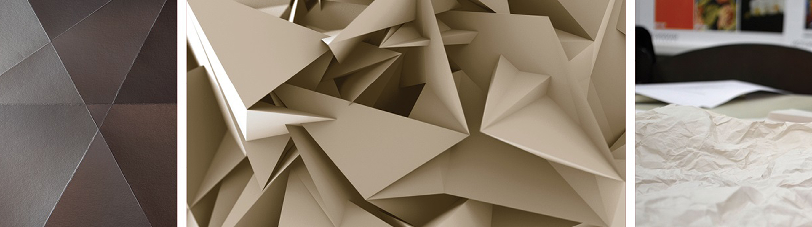 Origami Inspiration and Product Photos