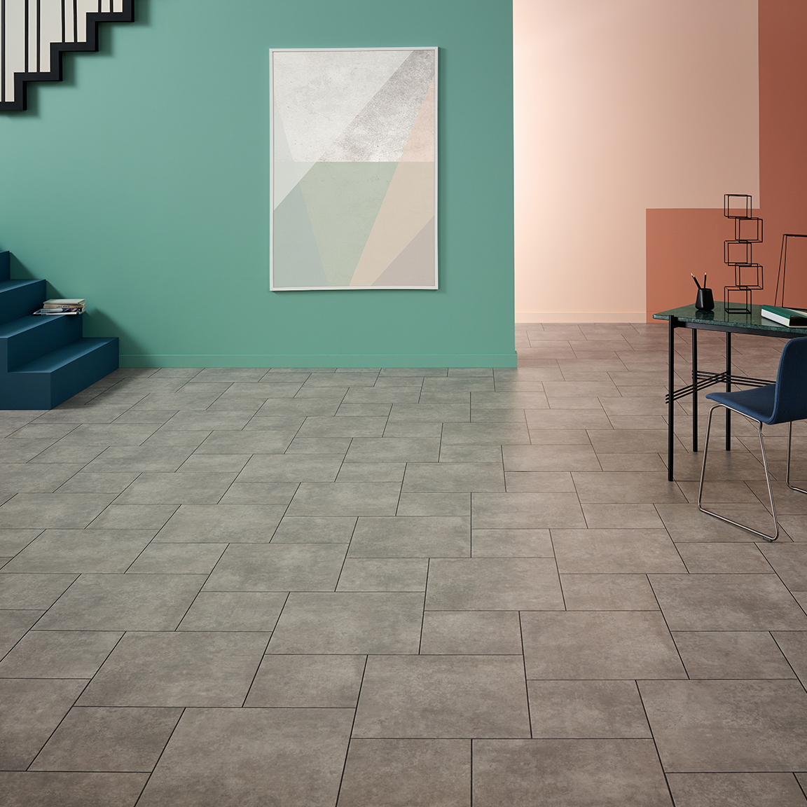 Spacia stone spacia hard surface mannington commercial