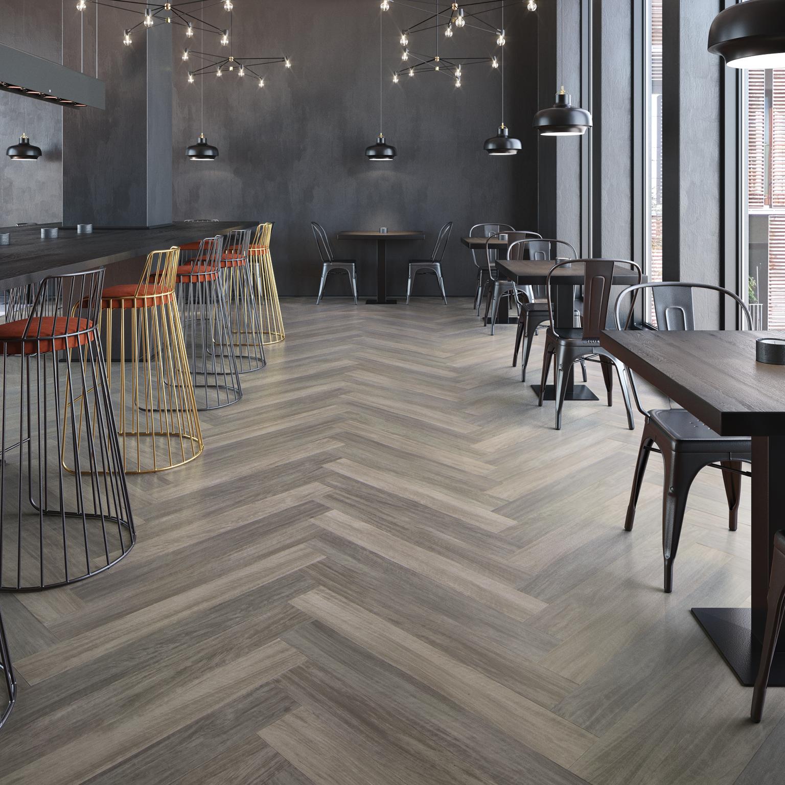 Mannington Select - Wood