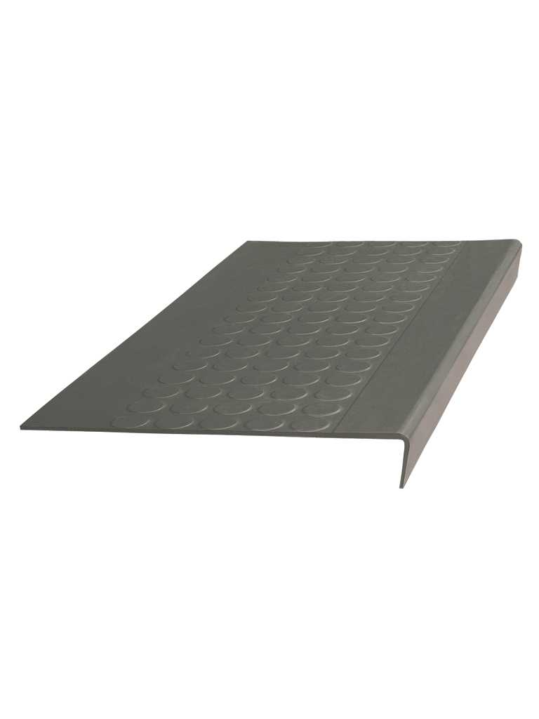 ColorScape Stair Tread (round)