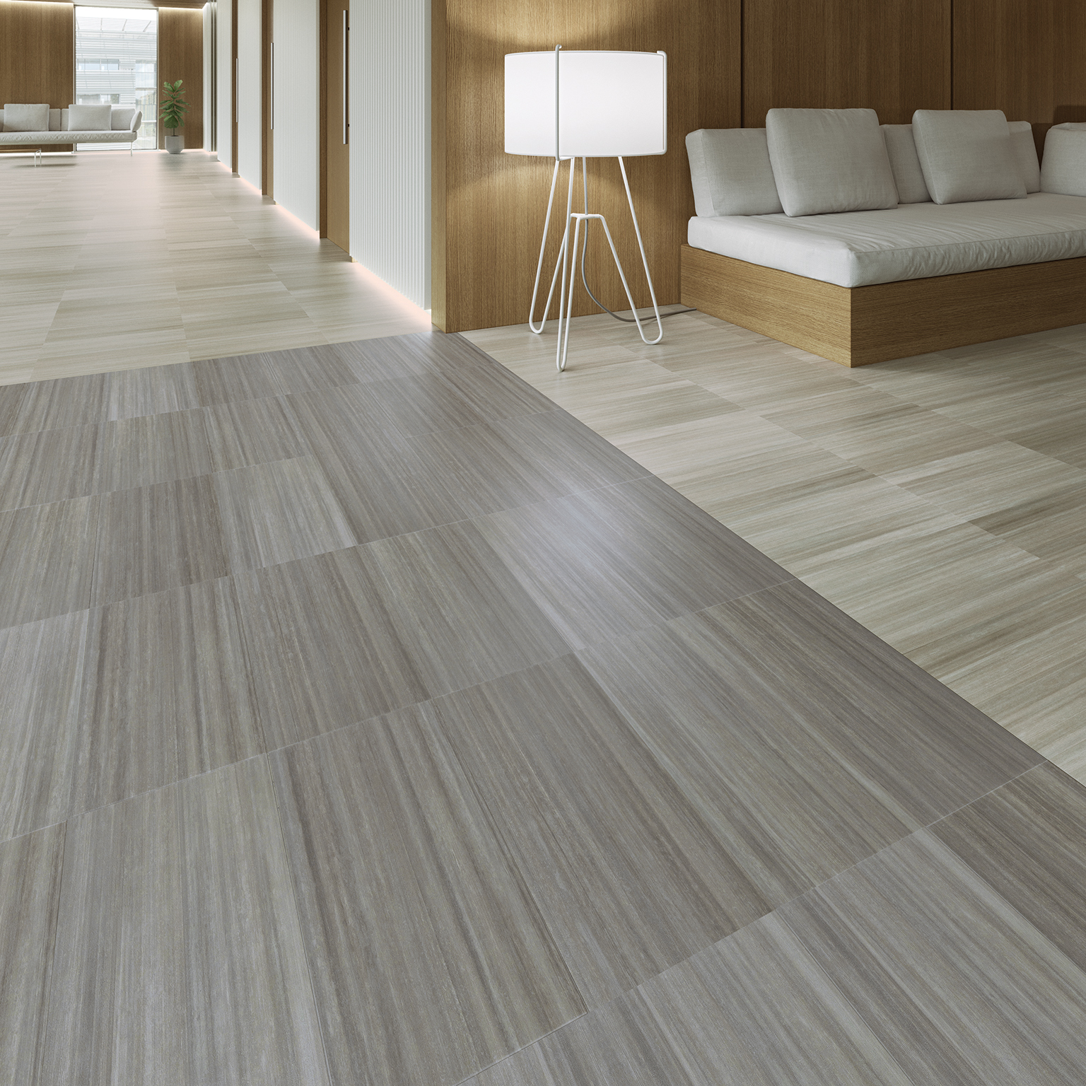 Mannington Select - Abstract