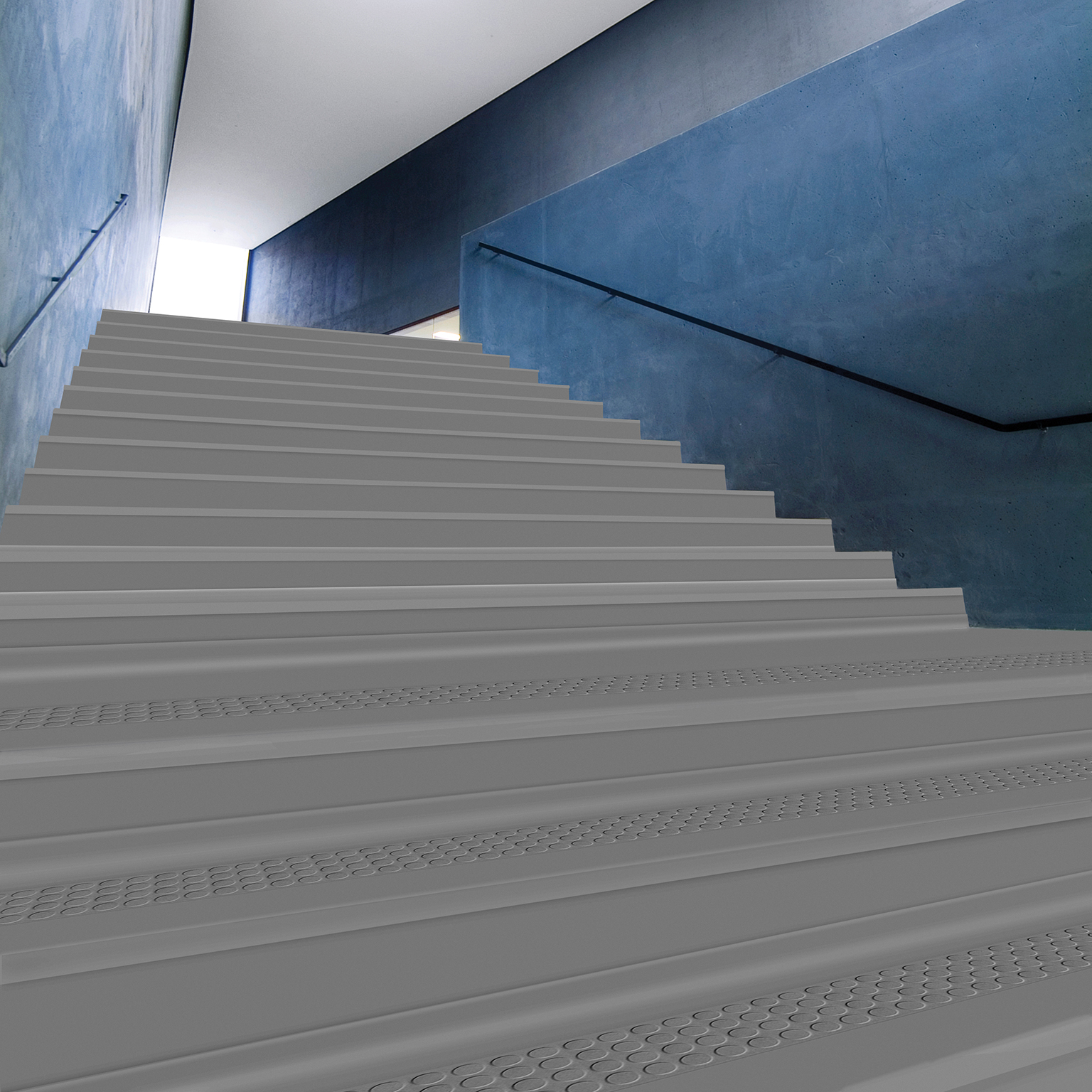 ColorScape Stair Treads