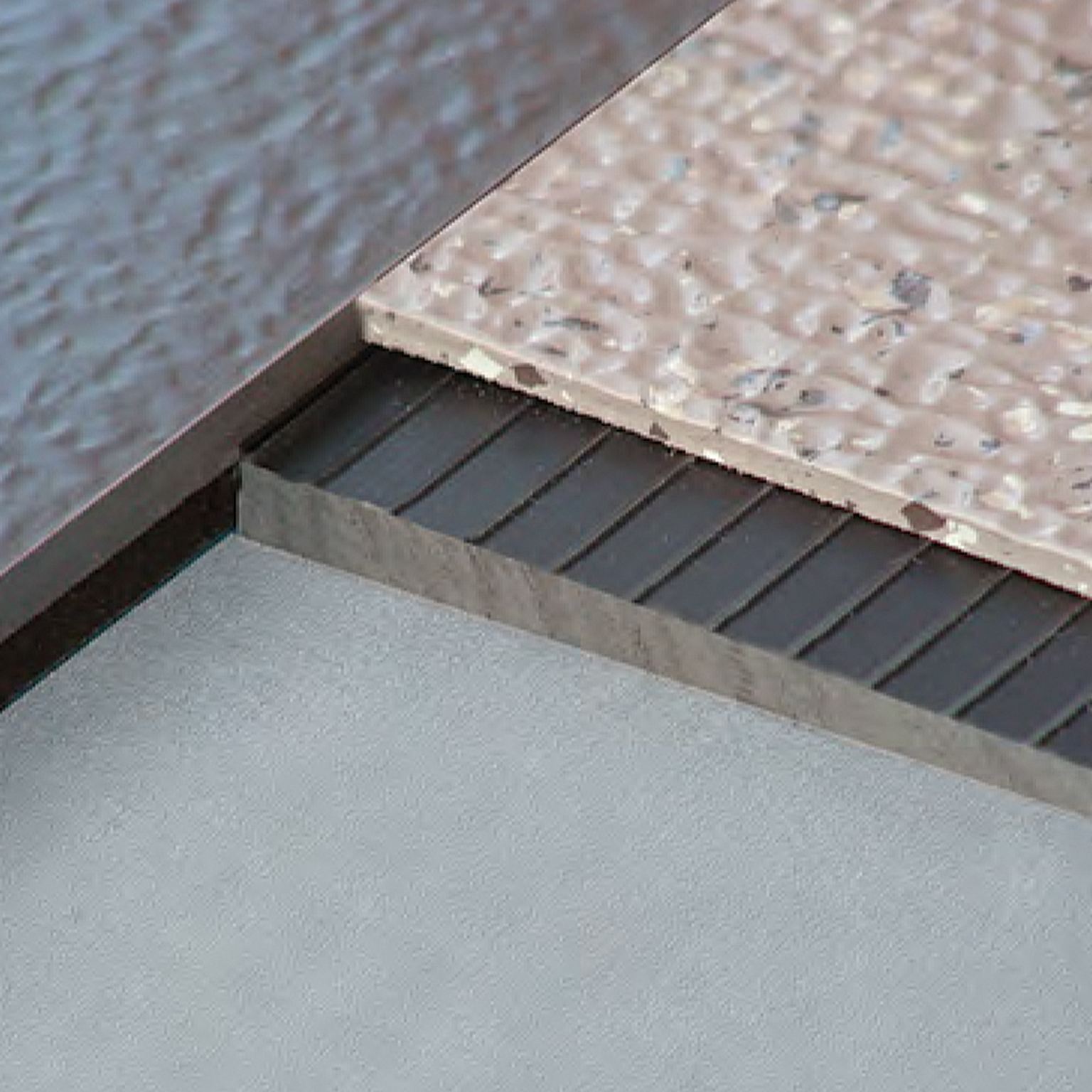 Subfloor Transition Systems