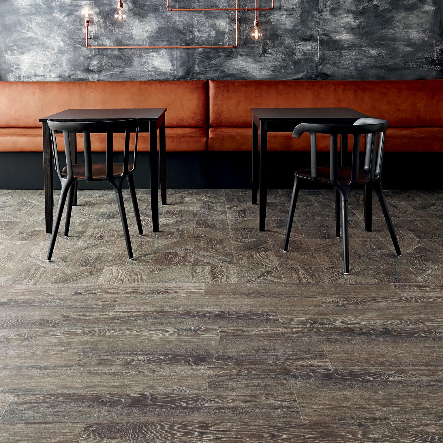 Amtico - Wood