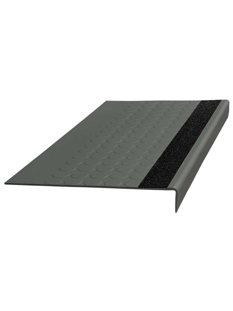 ColorScape/ColorSpec Visual Impaired Stair Tread