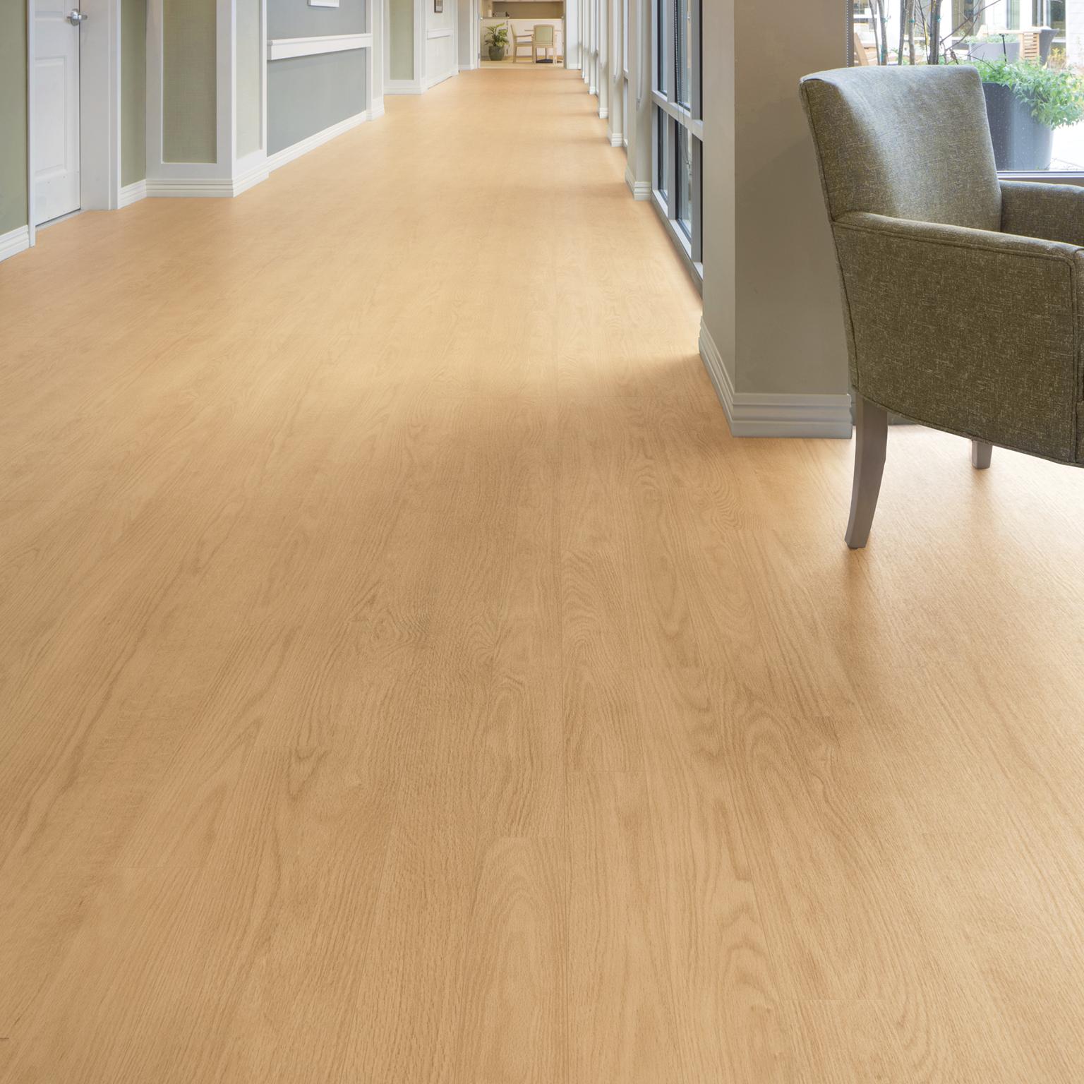 Southern Oak Ii Heterogeneous Hard Surface