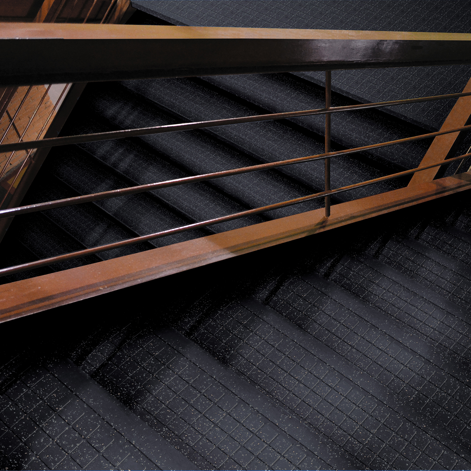 ColorSpec Stair Treads