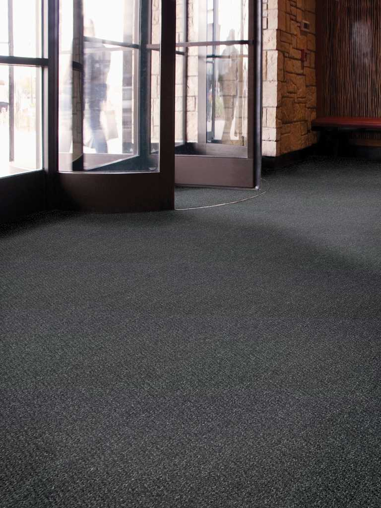 Ruffian Ii Entryway Systems Carpet Mannington Commercial